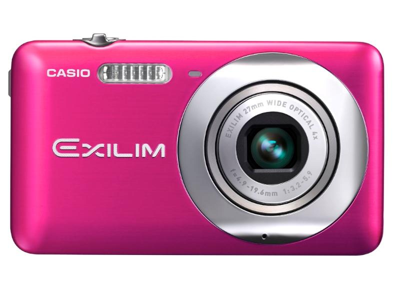 Casio Exilim EX-Z800
