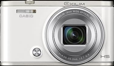 Casio Exilim EX-ZR5000