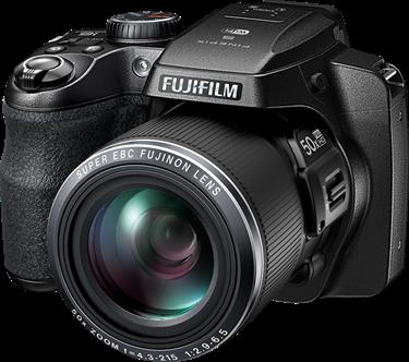 Fujifilm S9900w
