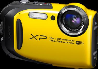 Fujifilm XP80