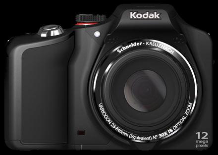 Kodak EasyShare Z990 (EasyShare Max)