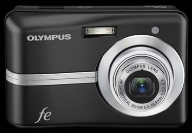 Olympus FE-25