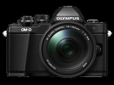 Olympus OM-D E-M10 II