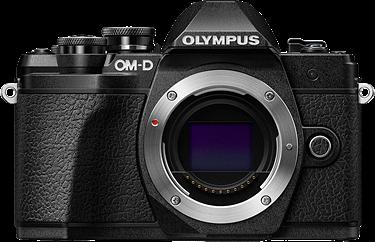 Olympus OM-D E-M10 III