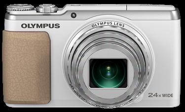 Olympus SH-50