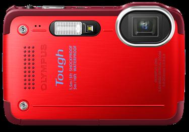 Olympus TG-630 iHS