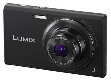 Panasonic Lumix DMC-FH10
