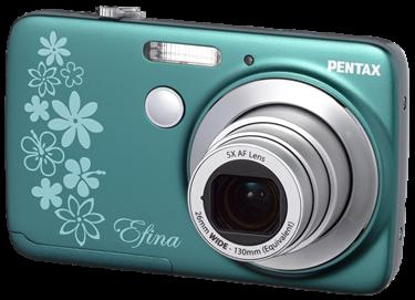 Pentax Efina