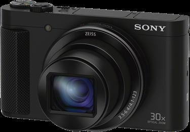 Sony DSC-HX90V