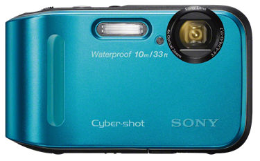 Sony Cyber-shot DSC-TF1