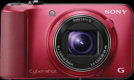 Sony Cyber-shot DSC-HX10V