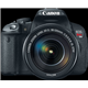 Canon EOS 650D (EOS Rebel T4i)