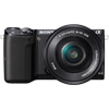 Sony Alpha NEX-5T